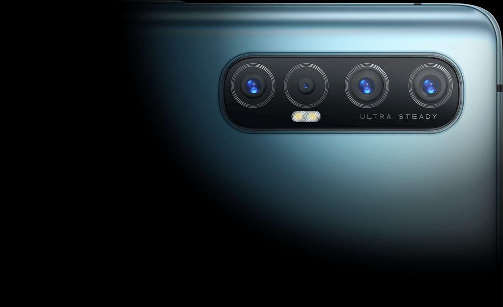 Aparat Oppo Reno 3 Pro