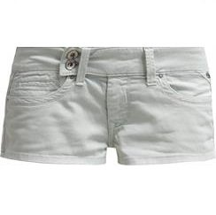 Pepe Jeans BOBBIN Szorty jeansowe