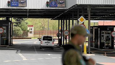 Przejście graniczne w Terespolu