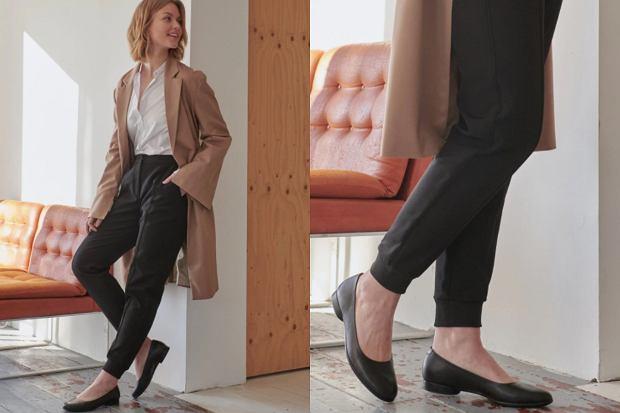 Wielka wyprzedaż obuwia duńskiej marki. W tych butach przechodzisz cały dzień. Wiele wygodnych propozycji!