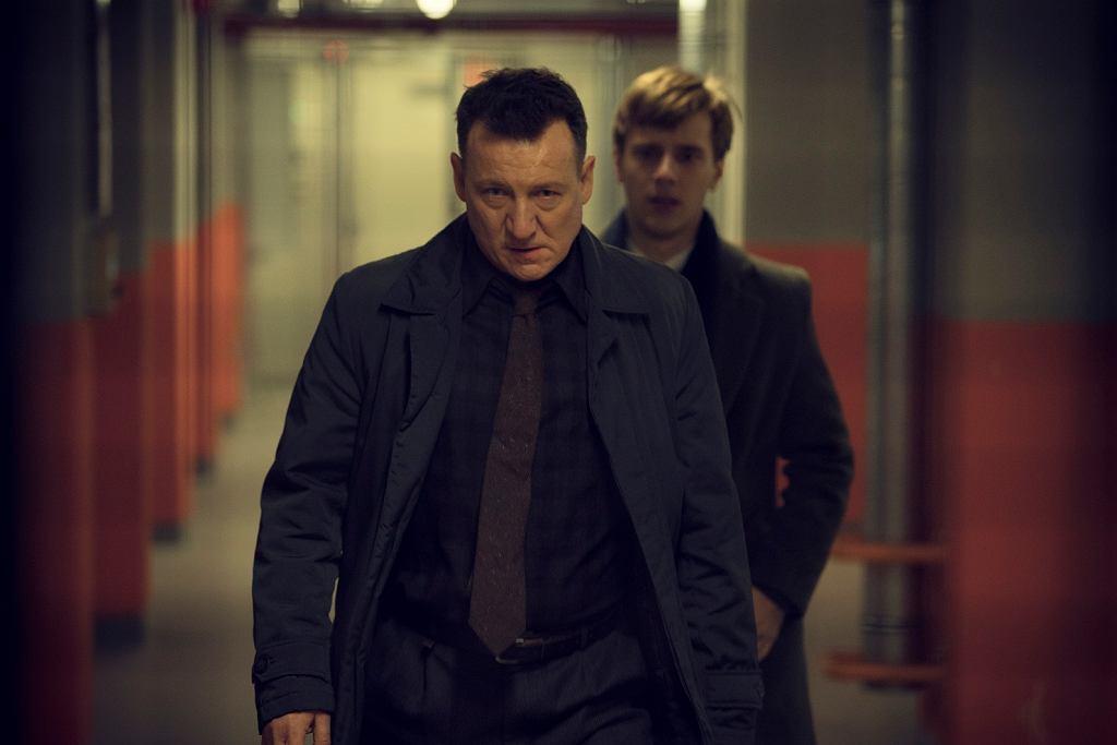 Robert Więckiewicz i Maciej Musiał w '1983' / Krzysztof Wiktor/Netflix