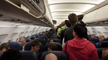 Dlaczego w samolotach jest tak zimno?