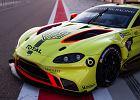 Steve McQueen w aucie Jamesa Bonda? Wielka firma wraca do Le Mans