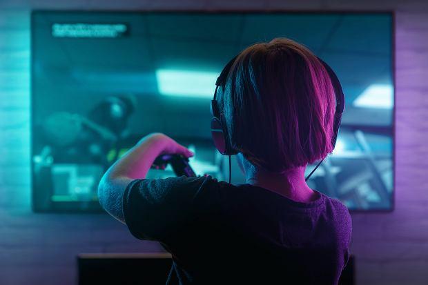 Gry dla dzieci: które gry warto podsunąć dziecku?