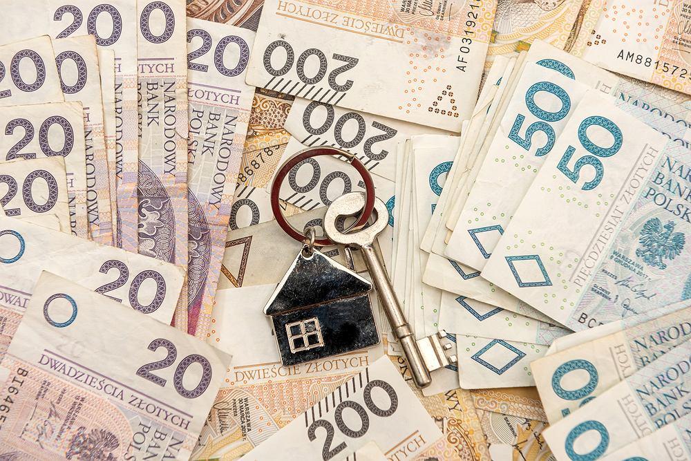 Nowy ład oznacza przypływ pieniędzy dla rodzin