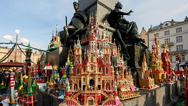 Konkurs szopek krakowskich