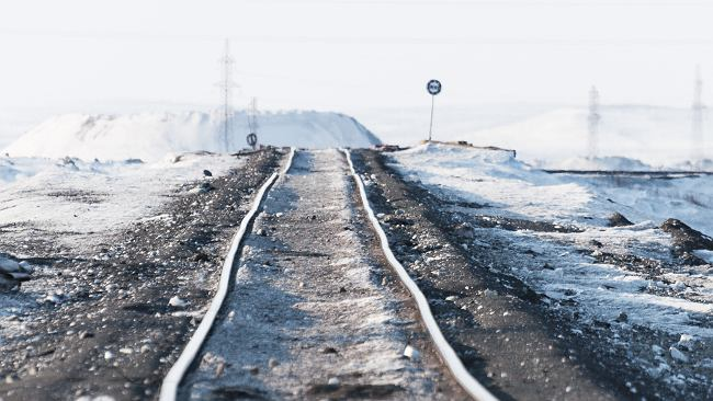 Rosja. Topnieje wieczna zmarzlina. Efekt cieplarniany może Moskwę sporo kosztować