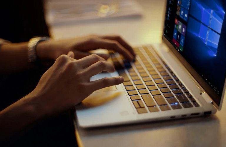 Poznaj komputery z serii Elite - najlepiej zabezpieczony sprzęt firmy HP!