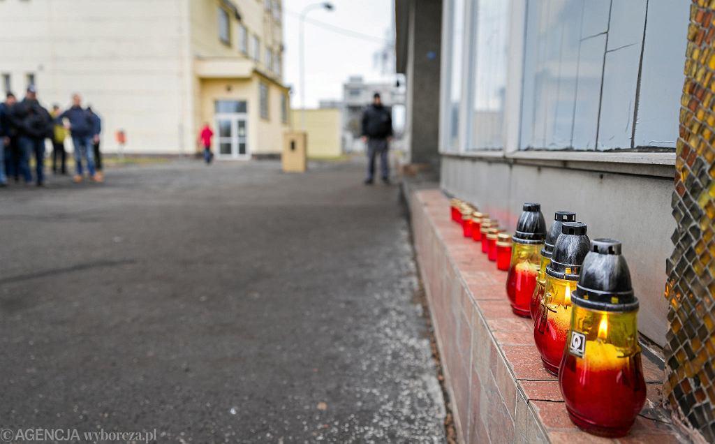 Trzynaście osób zginęło w wybuchu metanu w kopalni CSM w Karwinie. Dwunastu z nich to Polacy.