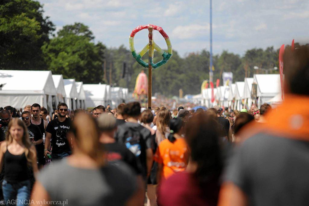 23. Przystanek Woodstock / GRZEGORZ SKOWRONEK