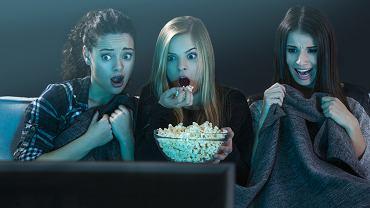 Horrory na Halloween, czyli najlepsze propozycje strasznych filmów. Klasyka i nowości