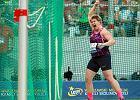 Anita Włodarczyk najlepszą lekkoatletką świata