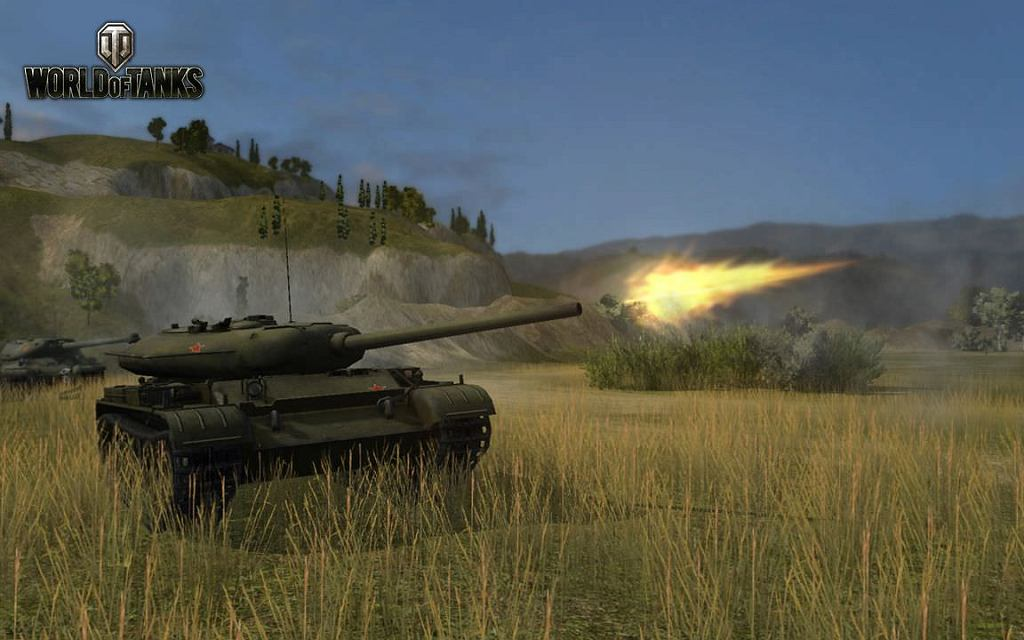 World of Tanks (WoT)