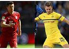Bayern Monachium - Borussia Dortmund. Gdzie i o której godzinie obejrzeć hit Bundesligi? Transmisja TV, stream online, na żywo, 09.11