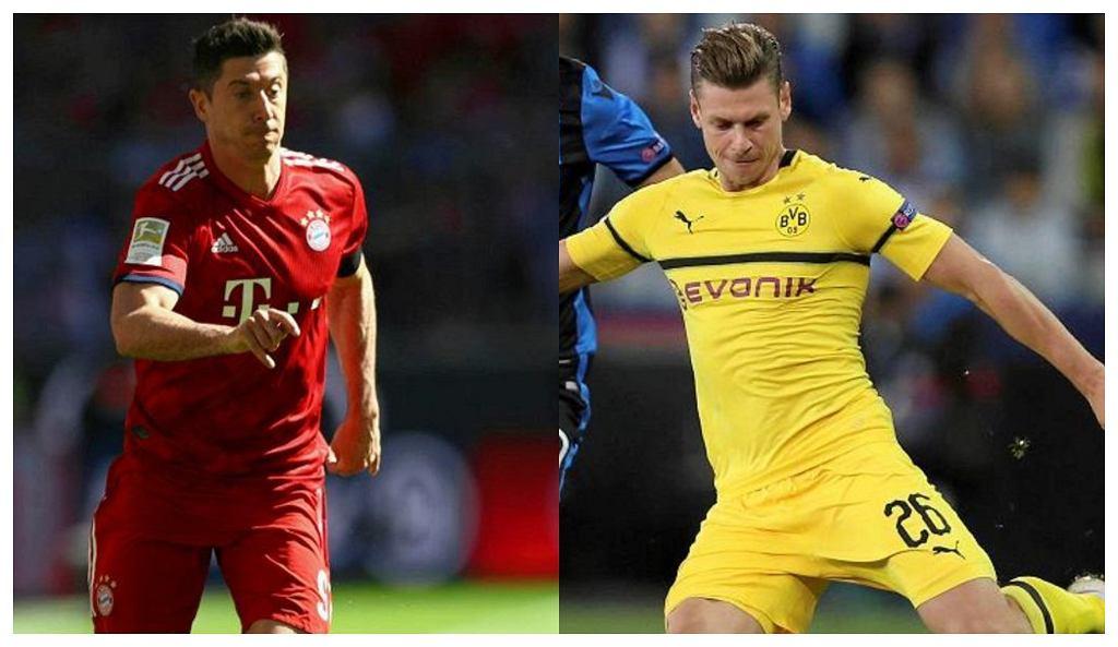 Bayern - Borussia Dortmund. Gdzie obejrzeć transmisję meczu?