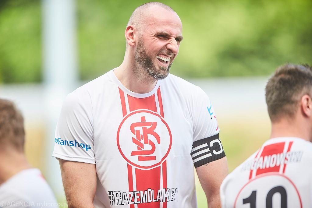 Gortat i Jędrzejczak mieli dostać propozycję objęcia ministerstwa sportu