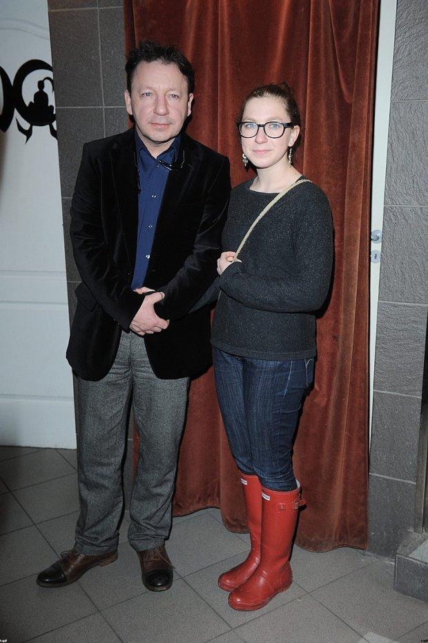Maria Zamachowska i Zbigniew Zamachowski