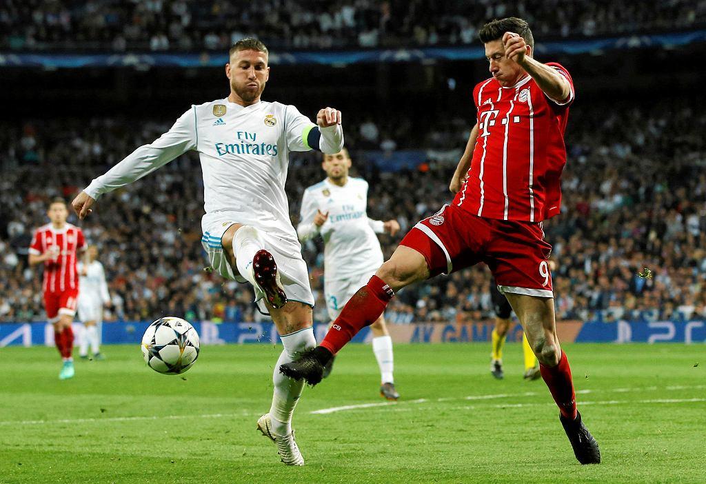 Ramos, Lewandowski