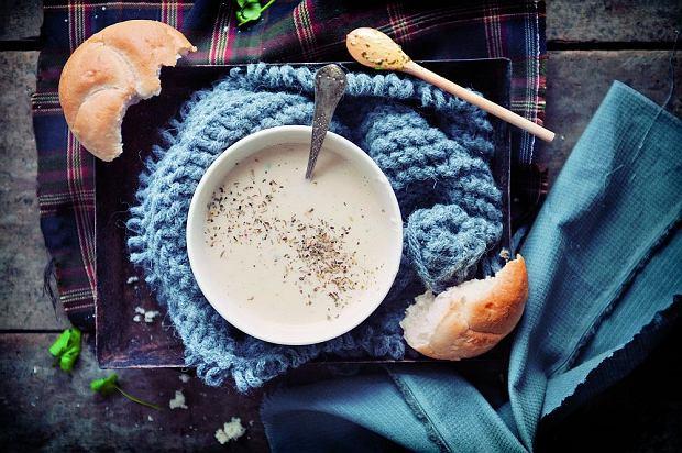 Zupa gruszkowa, napój imbirowy i ciasto drożdżowe. Przepisy na dania z przecenionych produktów