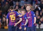 Media: Ivan Rakitić dogadał się z nowym klubem! Może odejść z Barcelony