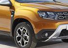"Oto Dacia Duster numer 2. ""Materiał na przebój"""