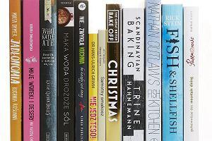 Książki kulinarne na święta