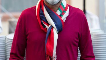 Massimo Bottura przyjechał ostatnio do Polski na zaproszenie marki Grundig, której jest ambasadorem oraz organizatorów Fine Dining Week