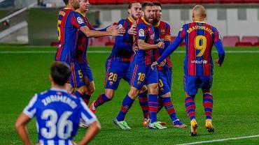 Victor Font ma kandydata na nowego trenera Barcelony.