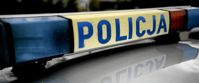 Rumia: odkryto zwłoki zamordowanej ciężarnej kobiety. Policja szuka podejrzanego