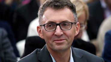 Prof. Marek Chmaj