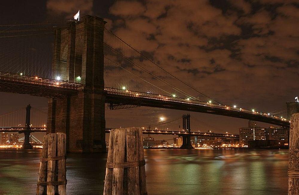 Nowy Jork / Wikimedia Commons