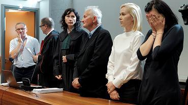 Iwona Cygan. Po 20 latach ruszył proces w sprawie jej zabójstwa