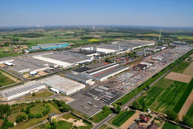 Ile samochodów produkuje się w Polsce? Coraz mniej. W 2020 r. spadek to ponad 30 proc.