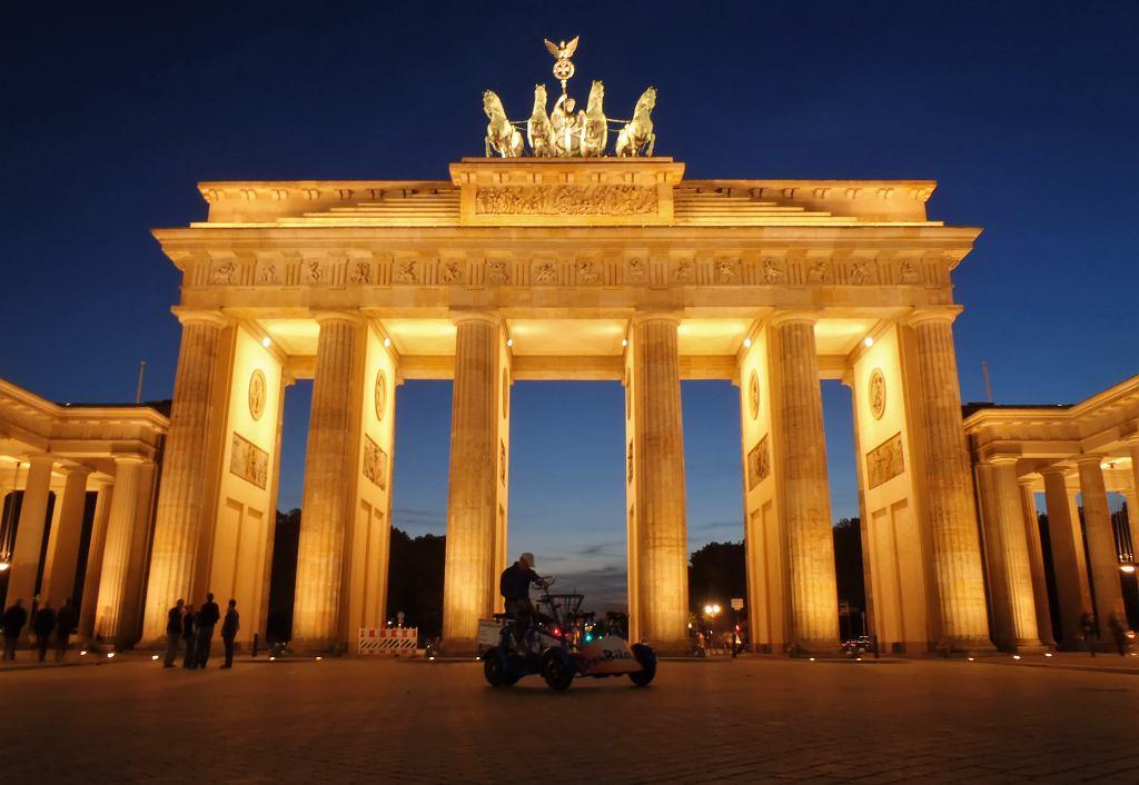 W Berlinie bilety będą tańsze dla kobiet o 21 procent