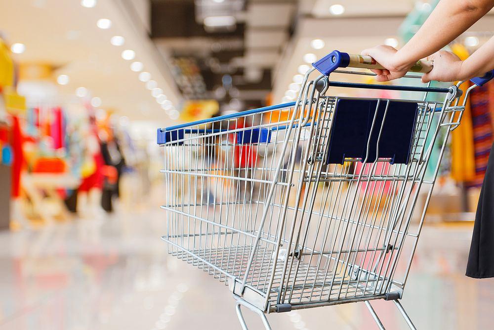 Sylwester i Nowy Rok - w jakich godzinach i do której będą otwarte sklepy? Zdjęcie ilustracyjne