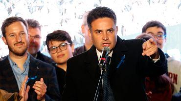 Peter Marki-Zay wygrał prawybory kandydata na premiera na Węgrzech