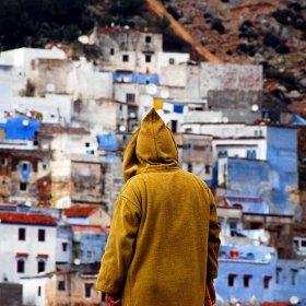 Maroko -