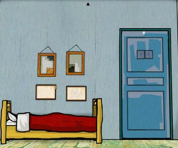 Pokój-pułapka