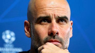 Pep Guardiola o obecnym sezonie: 'Jestem zmęczony'