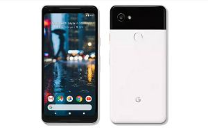 Pixel 2 i Pixel 2 XL zaprezentowane. Świetne smartfony, których nie kupimy w Polsce