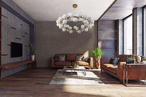 Oświetlenie do domu - te lampy są ładne, modne i praktyczne