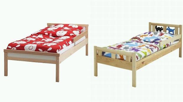 Ikea Wycofuje Ze Sprzedaży Tysiące łóżek Dziecięcych Także