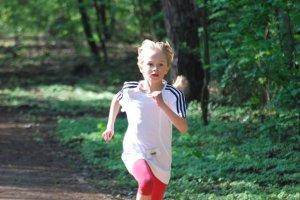 9-latka biega szybciej niż dorośli. Fenomen. Ale trenerzy ostrzegają