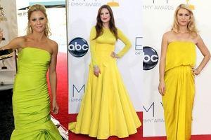 Claire Danes, Julianne Moore, Julie Bowen.