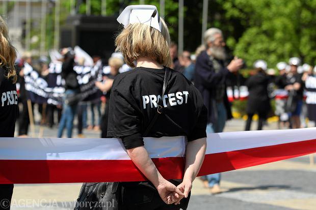 Szykuje się wielki protest w zdrowiu