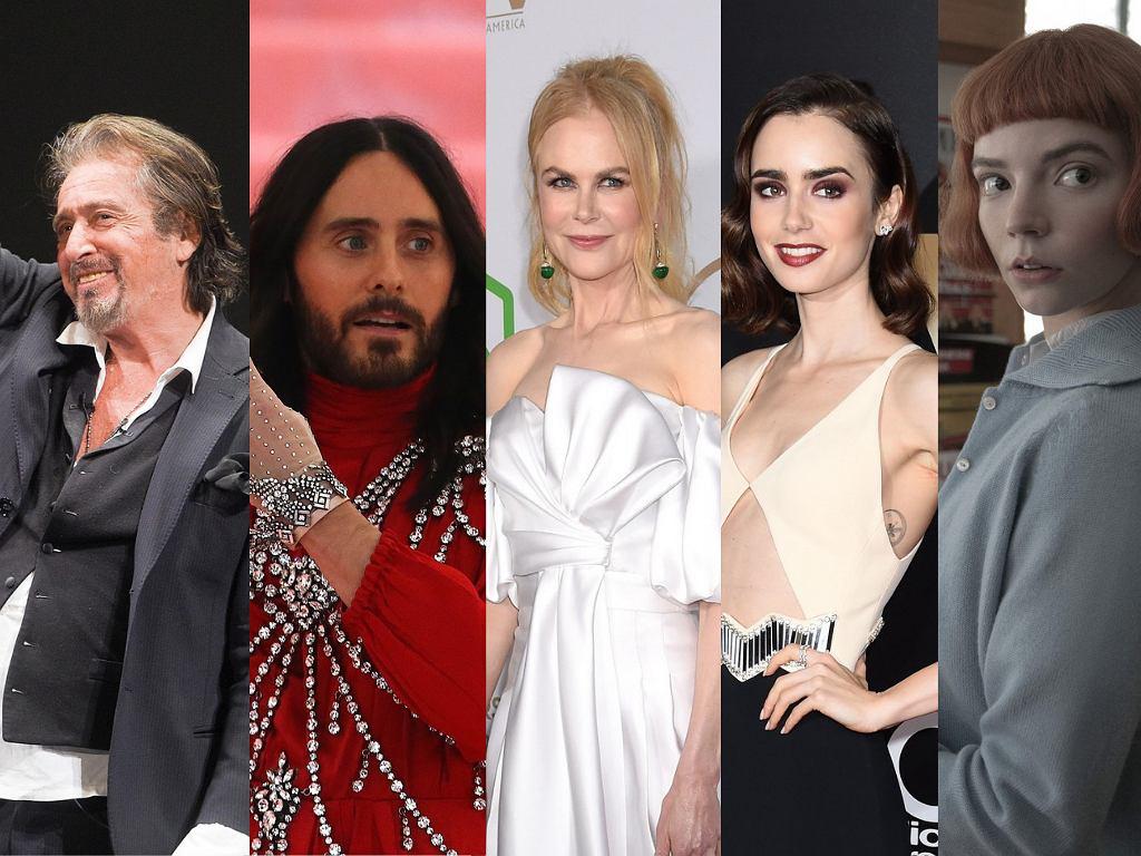 Złote Globy 2021. Znamy nominowanych!