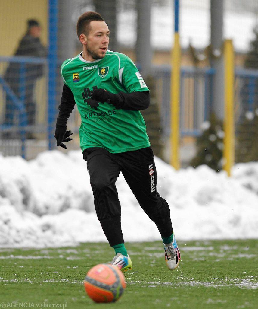 Piotr Ceglarz