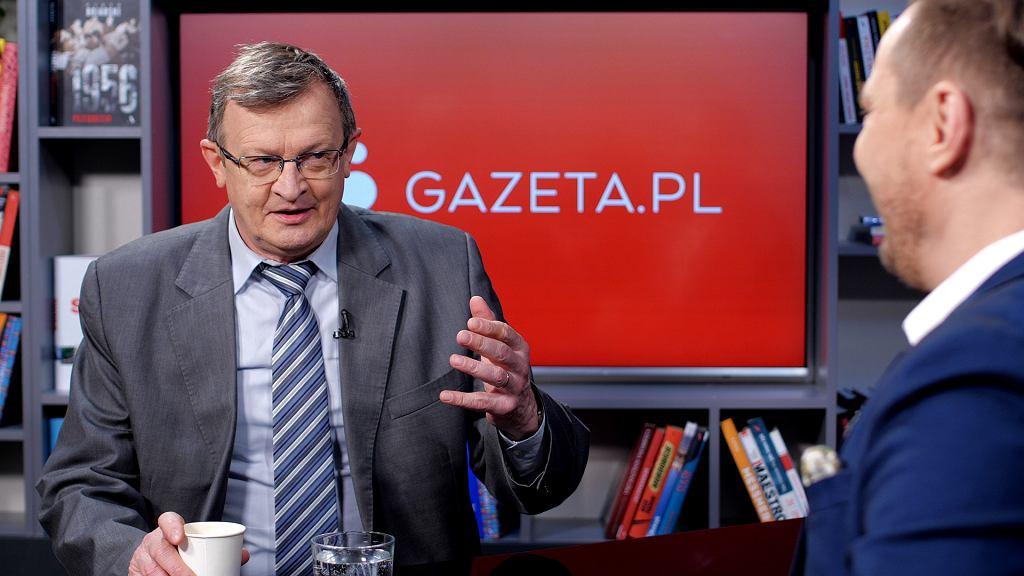 Tadeusz Cymański