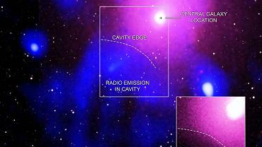 Przyszłość europejskiej astronomii Odkrycie największej