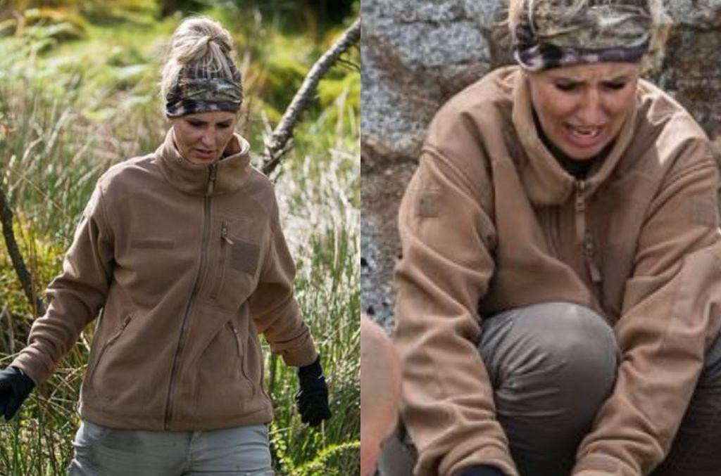 Dominika Tajner obdarła królika ze skóry? Fani oburzeni, ona odpiera zarzuty